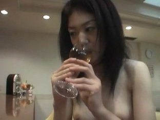 Exotic Japanese whore Mimi Yuuki, Riko Tachibana, Madoka Kikuhara in Crazy Swallow, Blowjob JAV vi.