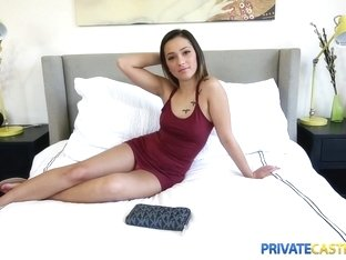 Private Casting X - Jaye Summers - Sexy as fuck