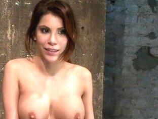 Aleska Nicole Fucked Mercilessly