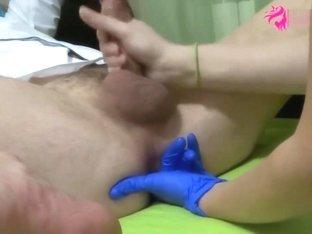 Masaż prostaty porno hd