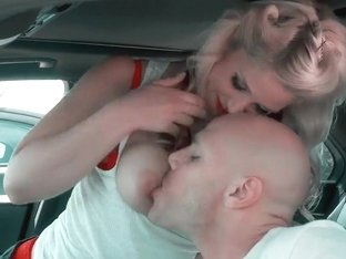 Johnny Sins wants to fuck his busty sex-goddess Sarah Vandella everywhere