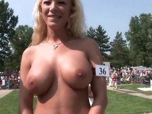 SpringBreakLife Video: 26 Naked Girls