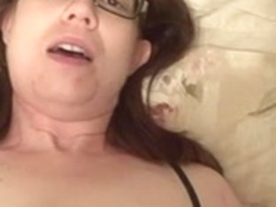 Swinger Wife Can't Live Without Her Rabbit