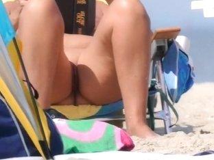 Nude BBW