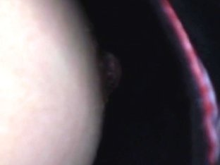 Yet another downblouse vid shot by a horny voyeur