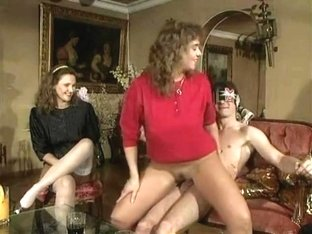 Fabulous sex movie MILF great pretty one
