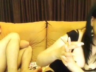 jessy_and_jj secret clip on 06/05/15 19:30 from Chaturbate