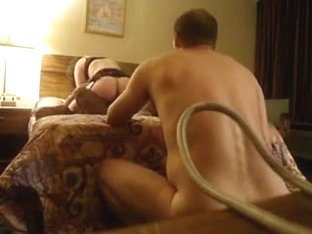 Lascivious wife shared with BBC and hubby
