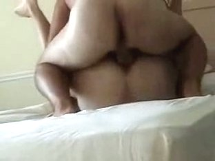 Fat MILFs Deep Motel Fuck
