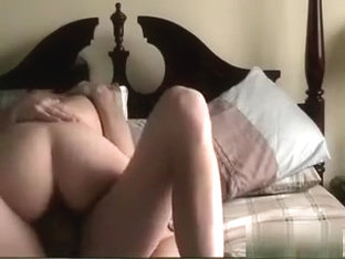 Do u think that babe could make u cum if this babe rode your 10-Pounder like this?
