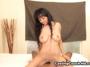 CastingCouch-Hd Episode: Briana