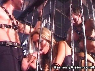 Amazing pornstar Danielle Louise Kelson in Fabulous Facial, BDSM xxx video