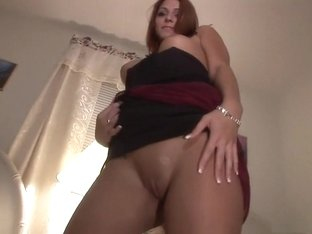 Crazy pornstar in exotic redhead, amateur adult scene